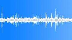 PORTUGAL, CAF� Sound Effect