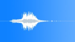 POUR, GRAVEL Sound Effect