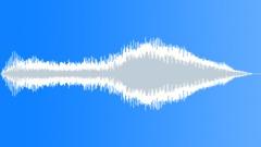 POWER, TRANSFORMER - sound effect