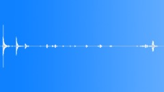 PROJECTOR, SLIDE - sound effect