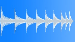 PROMPT, SUBTLE - sound effect