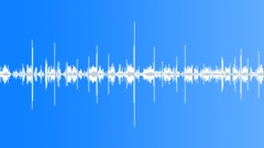 PUMP, WATER - sound effect