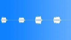 comic 42 strings tremolo (x4) - sound effect
