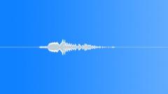QUICA, PERCUSSION - sound effect
