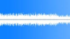 RADIO, NOISE - sound effect