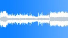 RADIO, SHORT WAVE - sound effect