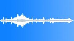 TUNING, RADIO Sound Effect
