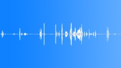 TUNING, RADIO - sound effect