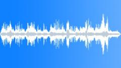RADIO, TUNING - sound effect