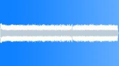 RADIO, TUNING Äänitehoste