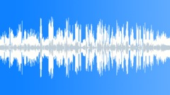 RADIO, TUNING Sound Effect