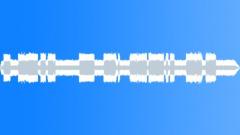 RADIO, AIRCRAFT - sound effect
