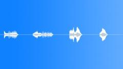 comic 49 celeste (x4) - sound effect