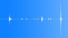 RAFFLE BOX - sound effect