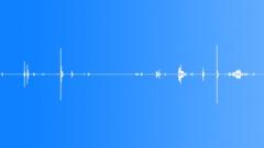 RATCHET, CASE - sound effect