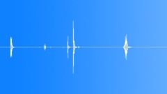 RATCHET, HAND - sound effect