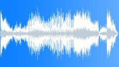 RAT, GIANT - sound effect