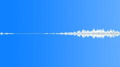 RATTLE, METALLIC Sound Effect