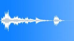 RATTLES - sound effect