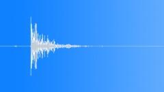 REFRIGERATOR, COMPARTMENT - sound effect