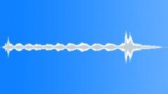 REFRIGERATOR, COMPRESSOR - sound effect