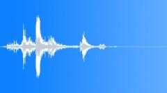 REFRIGERATOR, DOOR Sound Effect