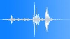 REFRIGERATOR, DRAWER - sound effect