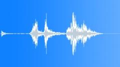 REFRIGERATOR, GALLEY Sound Effect