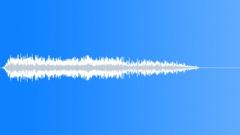 RELEASE, PRESSURE - sound effect