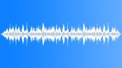 RESTAURANT, CAF� - sound effect