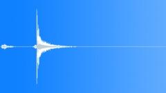 RESTROOM, STALL - sound effect