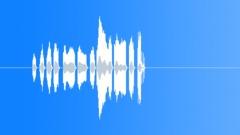 RIP, FABRIC - sound effect