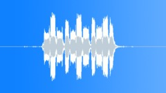 RICKSHAW Sound Effect