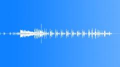 ROBOT, RODENT - sound effect