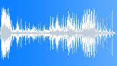 RIP, FIBER - sound effect