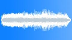 ROBOT, MOTOR Sound Effect