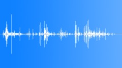 ROCK, DEBRIS Sound Effect