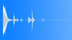 ROCK, DROP - sound effect