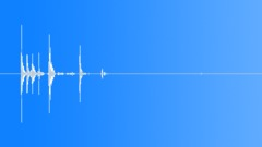 ROCK, DROP Sound Effect