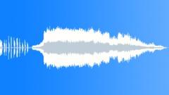ROCKET - sound effect