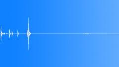 ROCK - sound effect