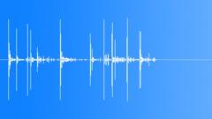 ROCK, FALL Sound Effect