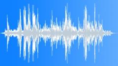 ROCK, MOVEMENT - sound effect