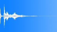ROCK, WATER Sound Effect