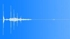 ROCK, WATER - sound effect