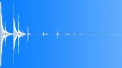 ROCK, BREAK - sound effect