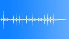 ROLLER SKATES Sound Effect