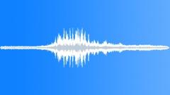 ROOM TONE, HALLWAY Sound Effect