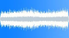 ROOM TONE, MEDIUM Sound Effect