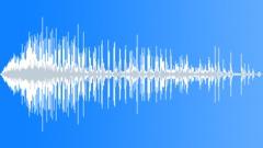 ROPE, CREAK - sound effect